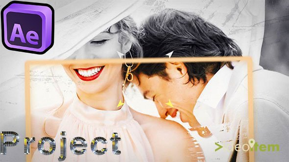 Wedding Photos v4  - Project for After Effects (Videoitem)